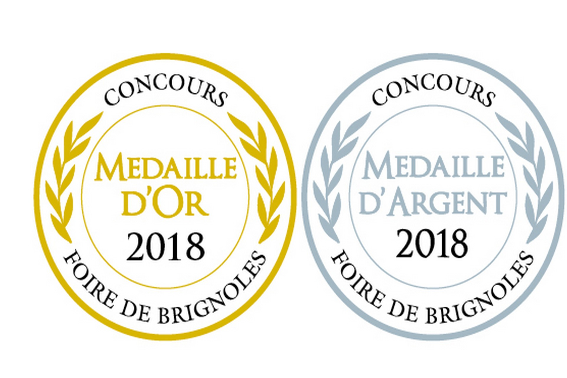 Découvrez la liste des vins médaillés en 2017