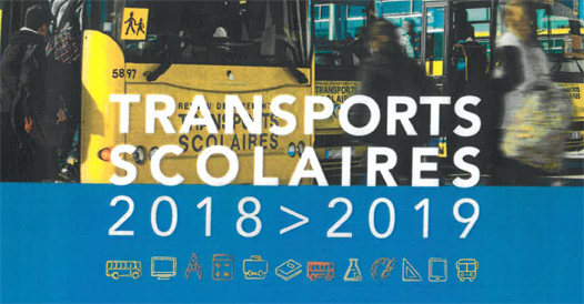 Transports Scolaires 2018-2019
