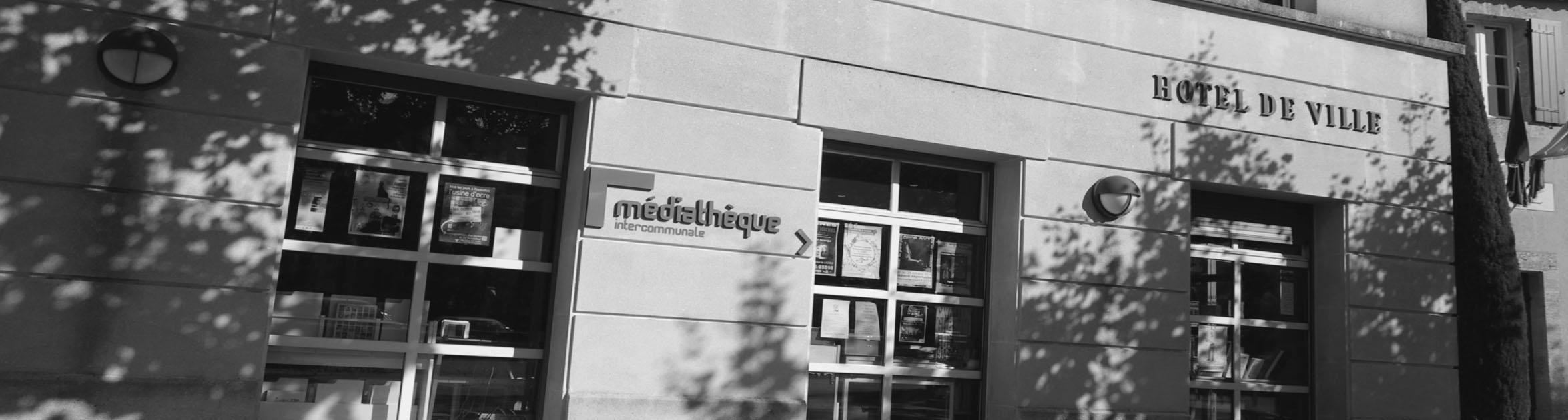 Médiathèques 3.0