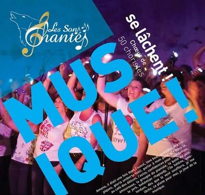 Concert Les Sons Chantés