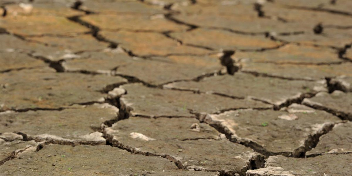 Sécheresse 2017 - état catastrophe naturelle