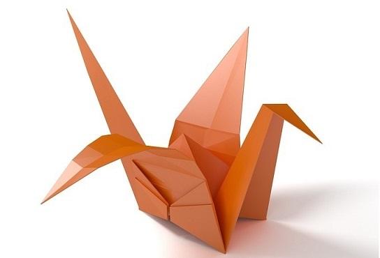 Ateliers Origami à la Médiathèque