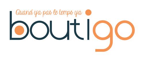 Logo Boutigo