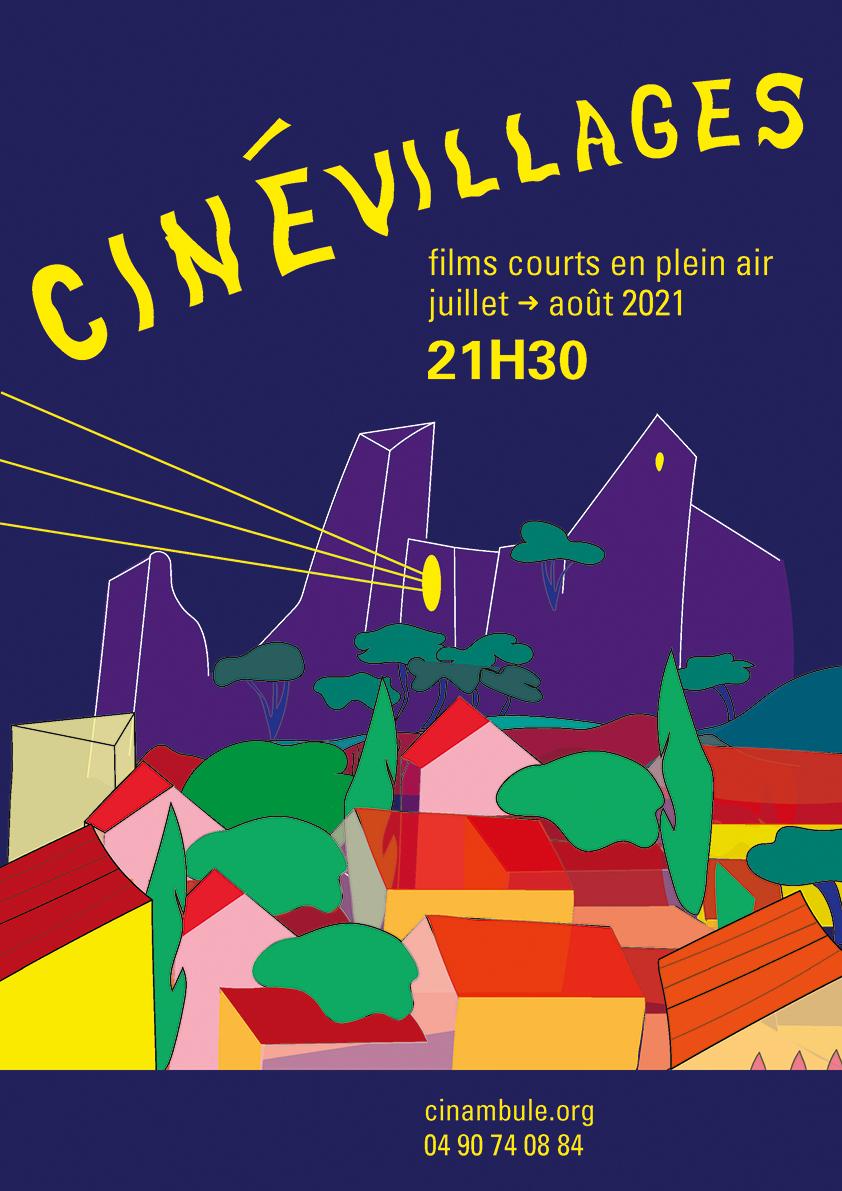 CinéVillages 2021