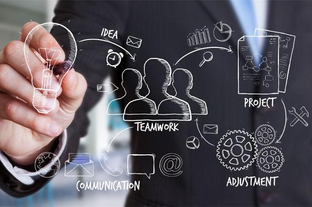 Aide à la création d'entreprise business coach